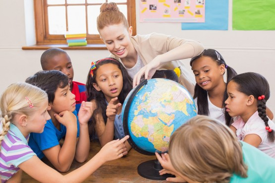 Elementary Classrooms Around The World ~ Schools around the world channel one news