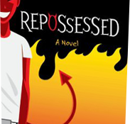 Repossessed by A.M Jenkins