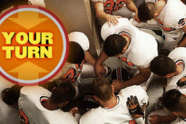 Your Turn: Religion in Sports