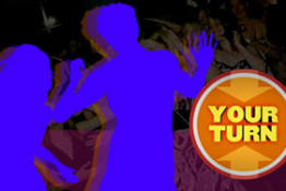 Your Turn: Dance Limits