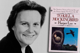 Author Series: Harper Lee
