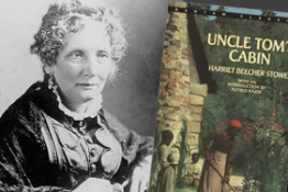 Author Series: Harriet Beecher Stowe