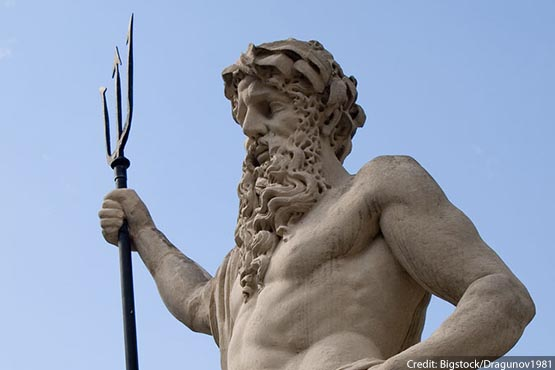 Greek Gods and Goddesses | Channel One News