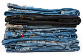 The Denim Dilemma
