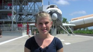 Explorin' with Lauren: Kennedy Space Center