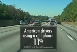 Ride On: Distracted Driving