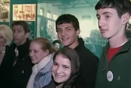 Students in New Hampshire