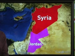 Syria: One Year Later