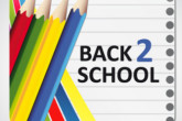 Back To School Apps