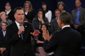 Team OneVote: Debate Reinforces Obama Failures