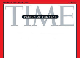 The Time Person of the Year