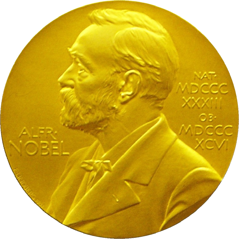 All Eyes on the Nobel Prize