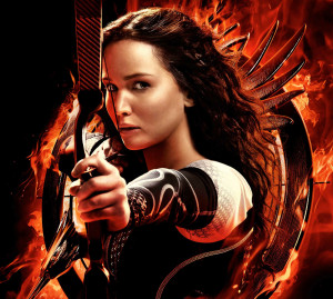 The Hunger Games: Catching Fire Sweepstakes