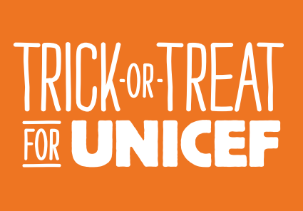 Trick-Or-Treat with a Mission