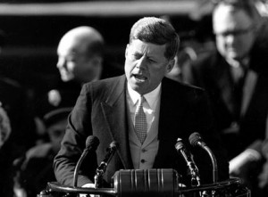 Interactive: Remembering JFK