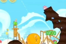 Angry Birds Privacy Concerns