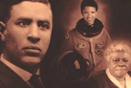 African-American Icons