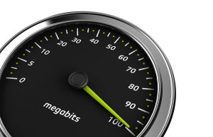 How Fast Does Your Internet Go?