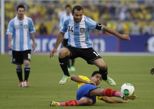 Argentina faces Tevez dilemma ahead of World Cup