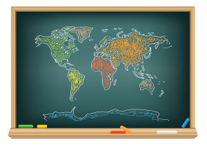 Online Resources to Teach Social Studies: Map Tools