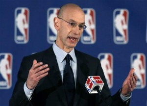 Reaction to NBA banning Clippers owner Sterling