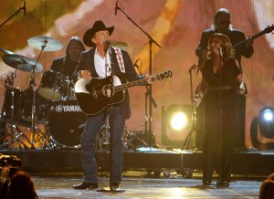 Select winners from the 49th annual ACM Awards