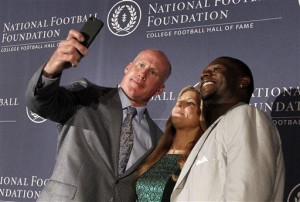 Alabama's Thomas voted into College Hall of Fame