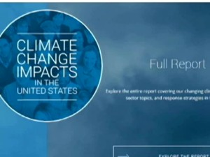 Climate Change Report