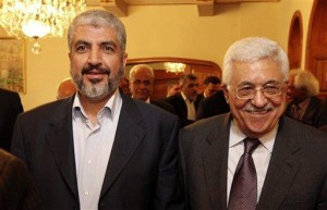 Gaza's Hamas government says ready to step aside