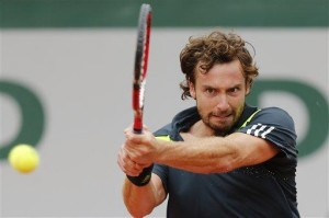 Gulbis: Female players need to 'think about kids'