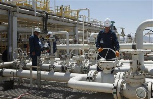 Iraqi Kurds' oil sale widens split with Baghdad