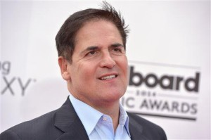 Mark Cuban apologizes to Trayvon Martin family