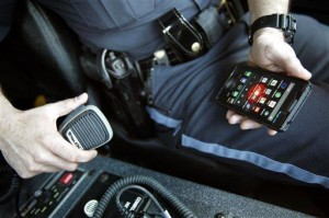 Police add texting to crisis negotiation arsenal
