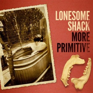 Review: Music you can dance to from Lonesome Shack