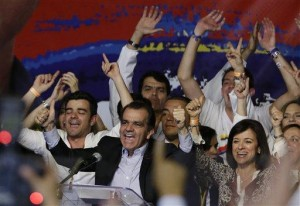 Runoff for Colombian president, conservative rival
