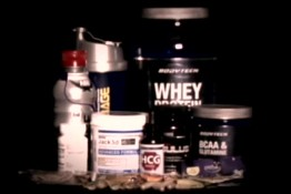 Supplements & Safety