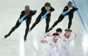 US Speedskating vows major chances heading to 2018