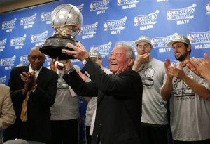 5 things to know about the NBA Finals