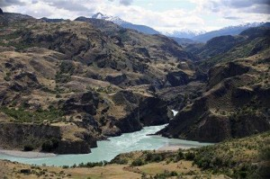 Chile rejects $8 billion dam project in Patagonia