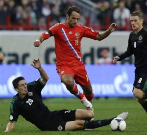 Injured Russia captain Roman Shirokov to miss WCup
