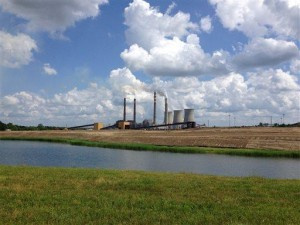 Kentucky plant emblematic of move from coal to gas