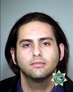 Man who disrupted Oregon flight gets probation