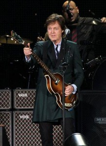 McCartney postpones some US tour dates to recover