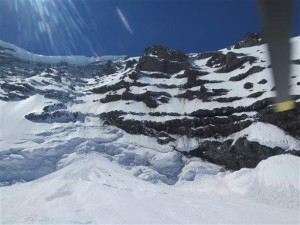 Official: 6 climbers likely died in mountain fall