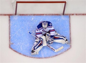 Rangers look to rally in Game 3 back home at MSG