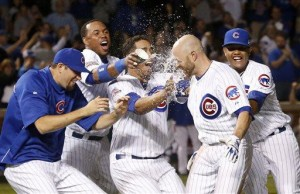 Schierholtz, Cub beat Mets 2-1 in 9th inning