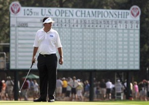 The missing piece for Mickelson is the US Open