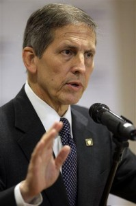 VA acting chief: retaliation will not be tolerated