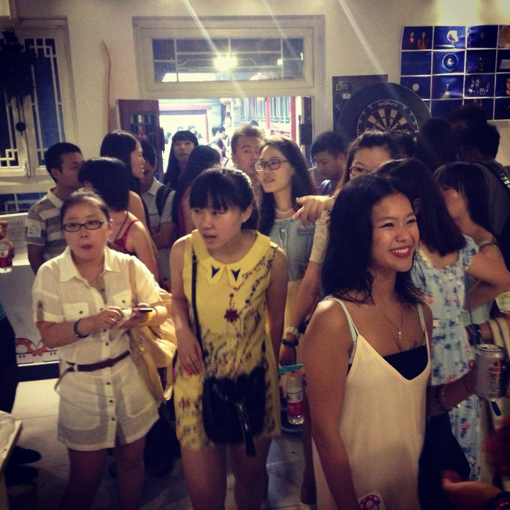 Party time for China Youthology