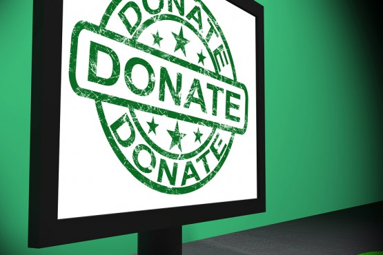 Donate Computer Shows Charitable Donating And Fundraising